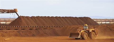 Fortescue Metals Group digitises its finance function