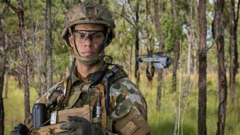 Defence looks to VR, gaming and AI for future of learning