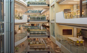 Mirvac discovers agile offices can shrink tech workspaces by two thirds