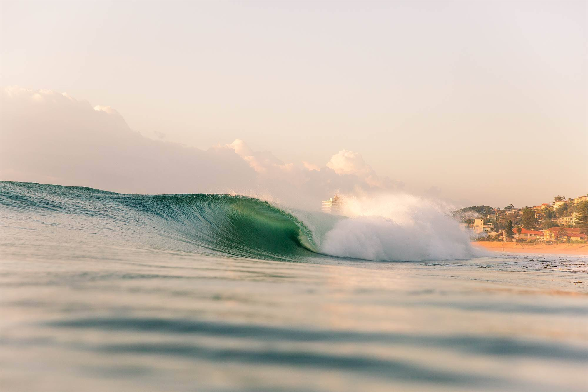 Sydney: The Slow Freezing Of A Surfing Hotbed
