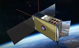 Melbourne Uni scores $4m to launch space capability