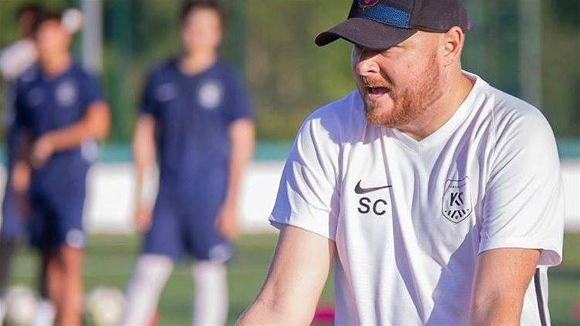 Unknown Aussie coach reveals how his Spanish gamble paid off
