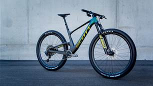 Is the new Scott Spark the most advanced mountain bike ever?