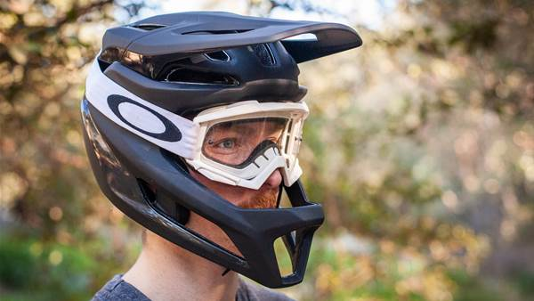 TESTED: Specialized Gambit 640g full-face helmet