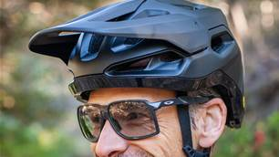 TESTED: Specialized Tactic 4 helmet