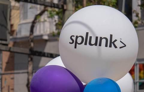 Splunk says ANZ ecosystem hits AU$1bn turnover