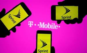 Sprint, T-Mobile win antitrust approval for $26bn merger