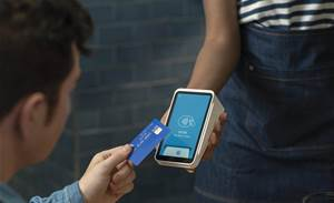 Twitter's Jack Dorsey Squares up against Aussie banks with new eftpos terminal