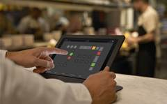 Modernise your restaurant with Square's most advanced POS system