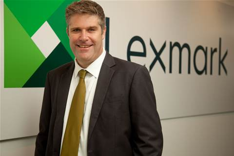 Lexmark launches points-based certification program