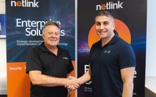 WA MSP Netlink sees 20 percent sales boost after rebrand