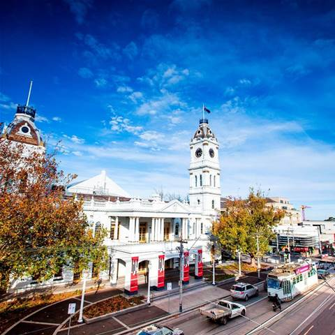 City of Stonnington starts bringing core systems and services back online