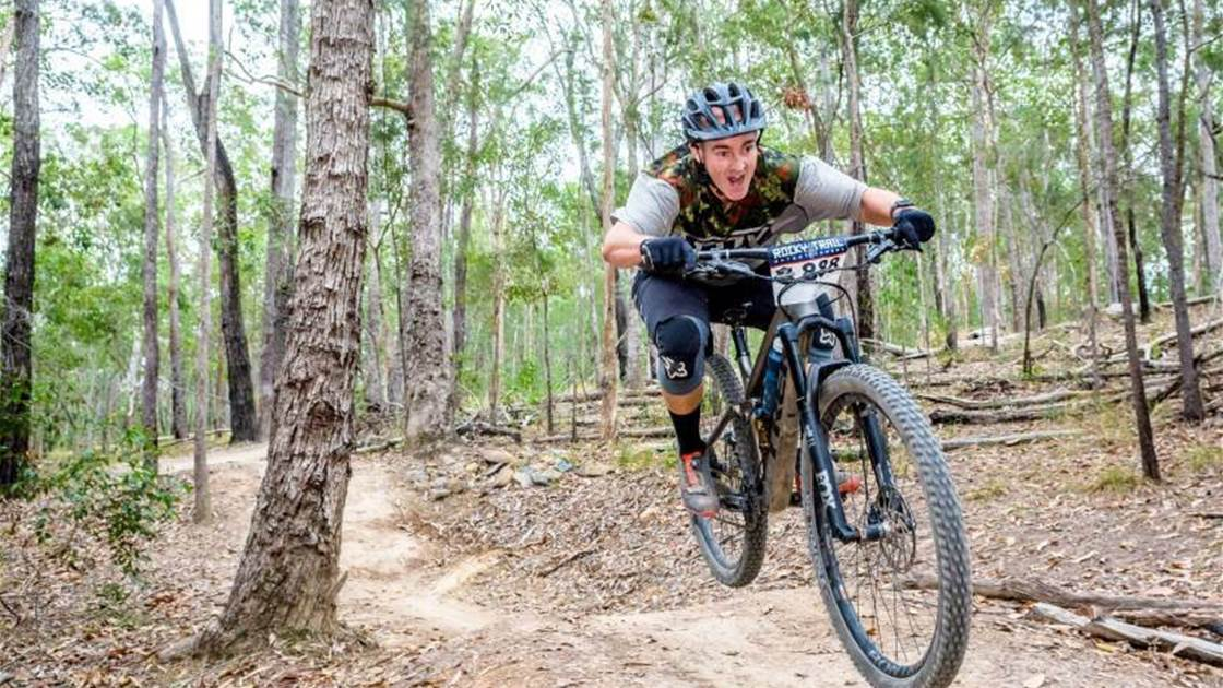 Rocky Trail bring the party to Queensland