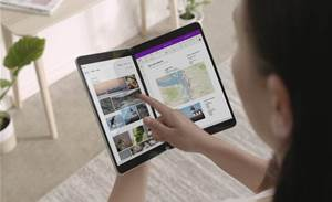 Microsoft to offer dual-screen Surface devices