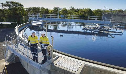 Sydney Water's new software keeps tabs on $4bn transformation
