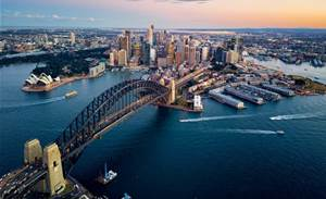 Sydney seeks feedback on smart city framework