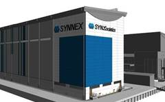 Synnex to more-than double Sydney warehouse