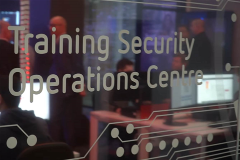 SA opens first cyber training centre