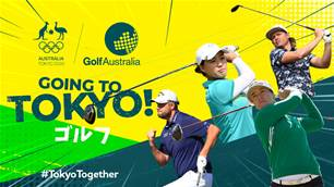 Aussies locked in for Tokyo Olympics