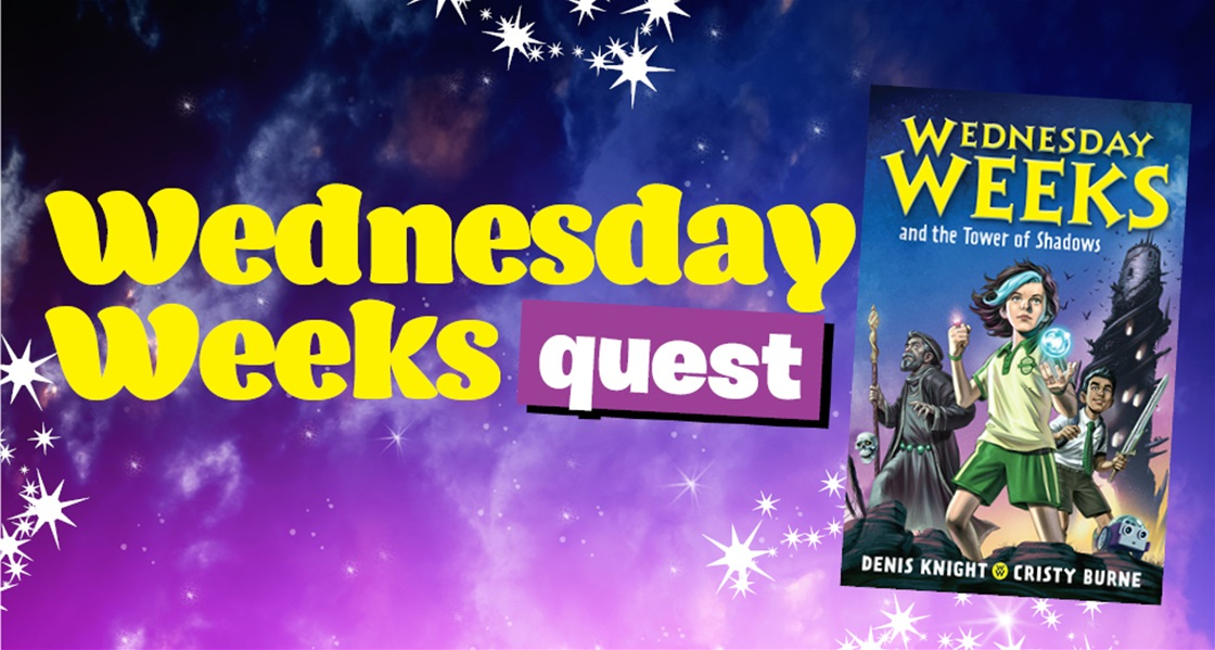 Wednesday Weeks Quest (SPOILER ANSWERS): Which path did you take?