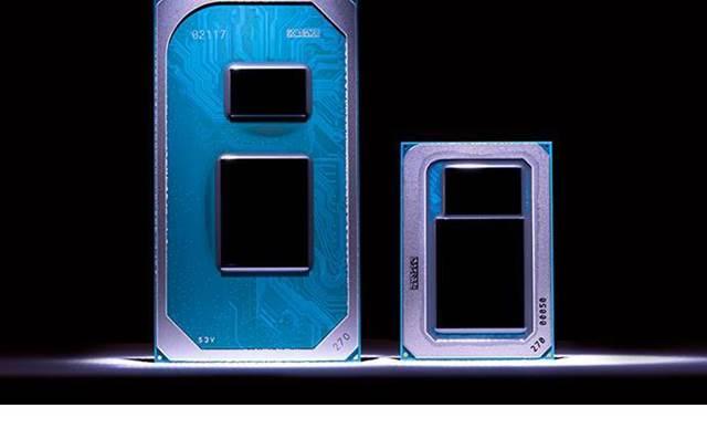 Intel says Tiger Lake laptop CPUs are faster than AMD Ryzen 4000
