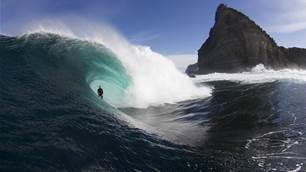 Red Bull Cape Fear Is Green Lit
