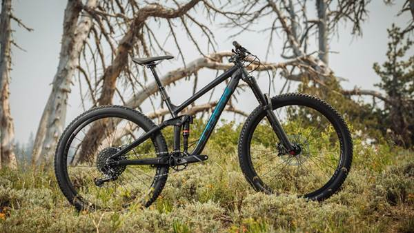 Trek expand the Slash range for 2019