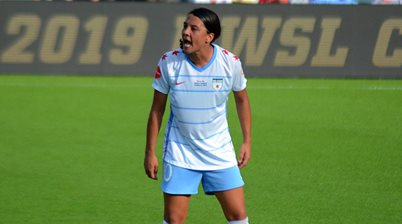 Chicago Red Stars: 'You don't replace Sam Kerr like you don't replace Michael Jordan'