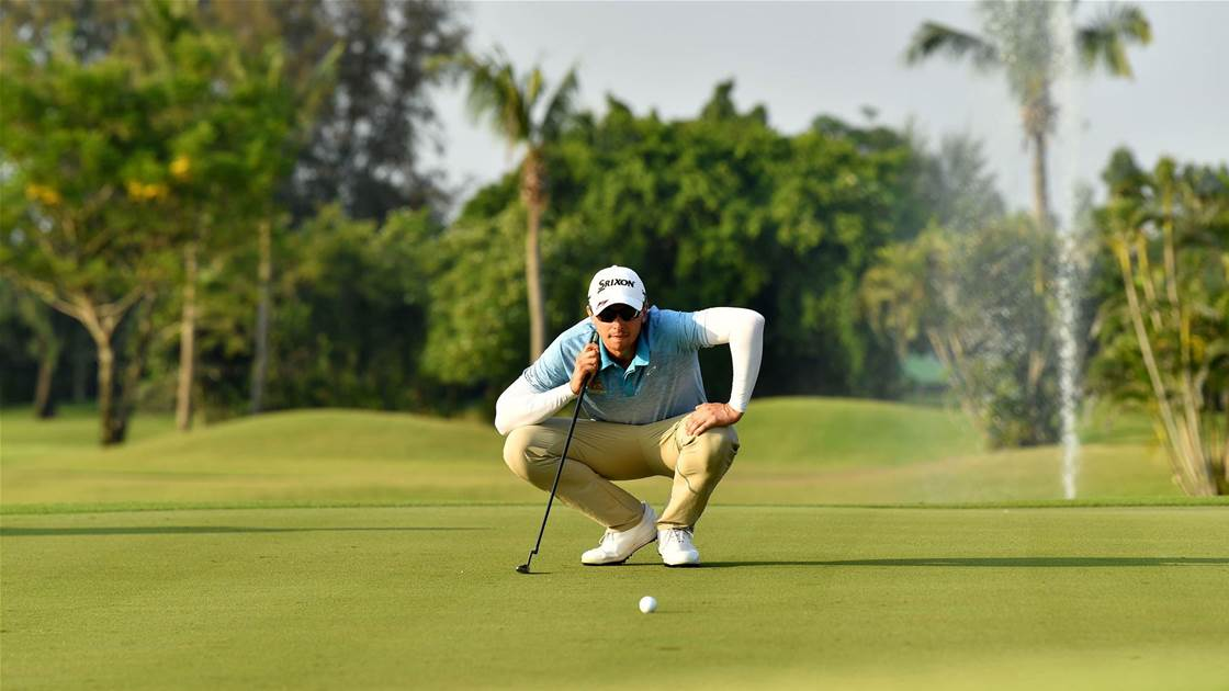Cast of champions set for Indonesian Masters