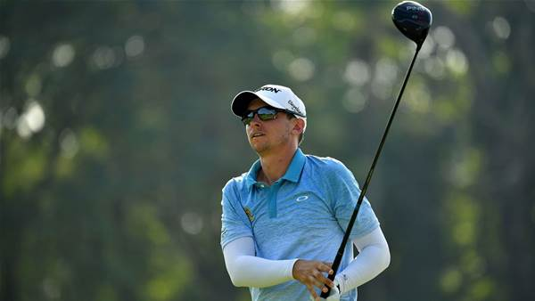Tour stars back in action for Mauritius Open