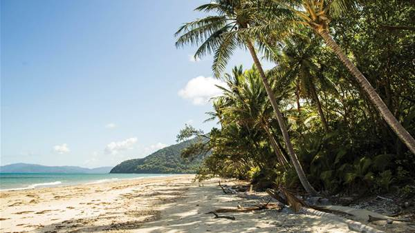 Tropical Itineraries