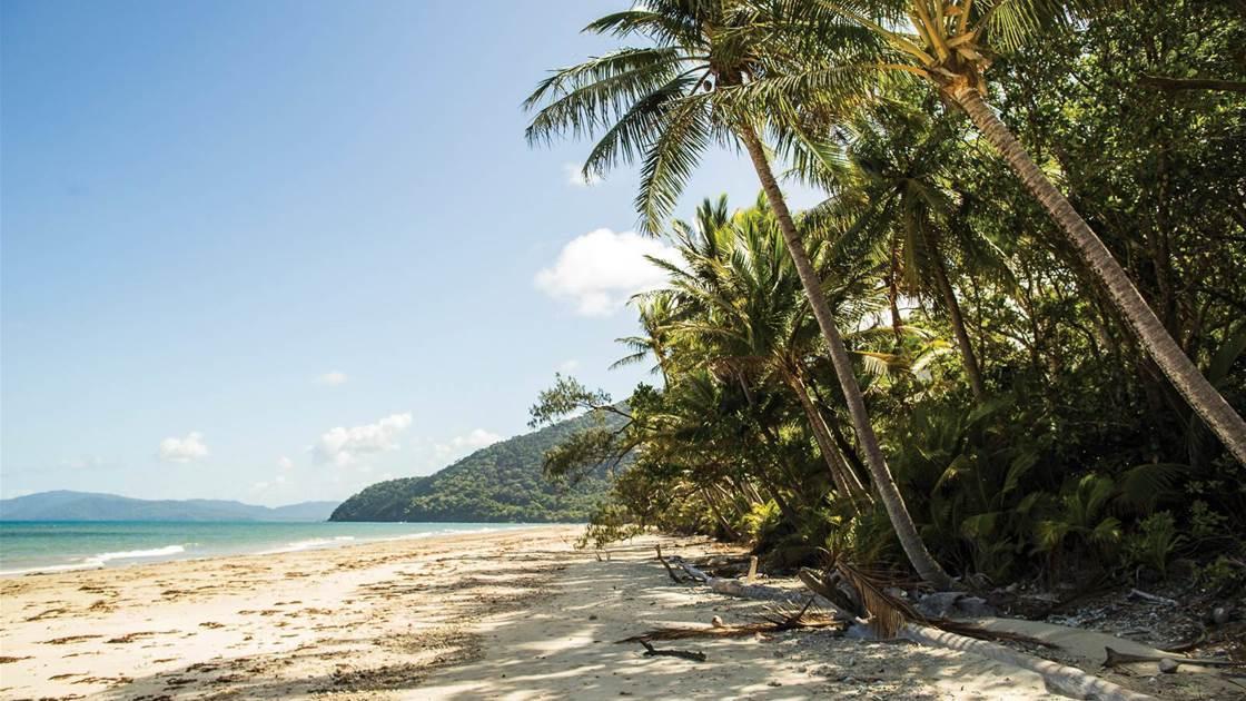 Tropical Itineraries