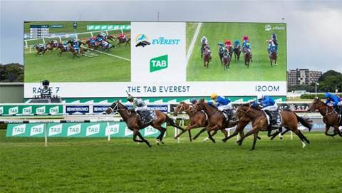 Tabcorp gambles on analytics to manage its people