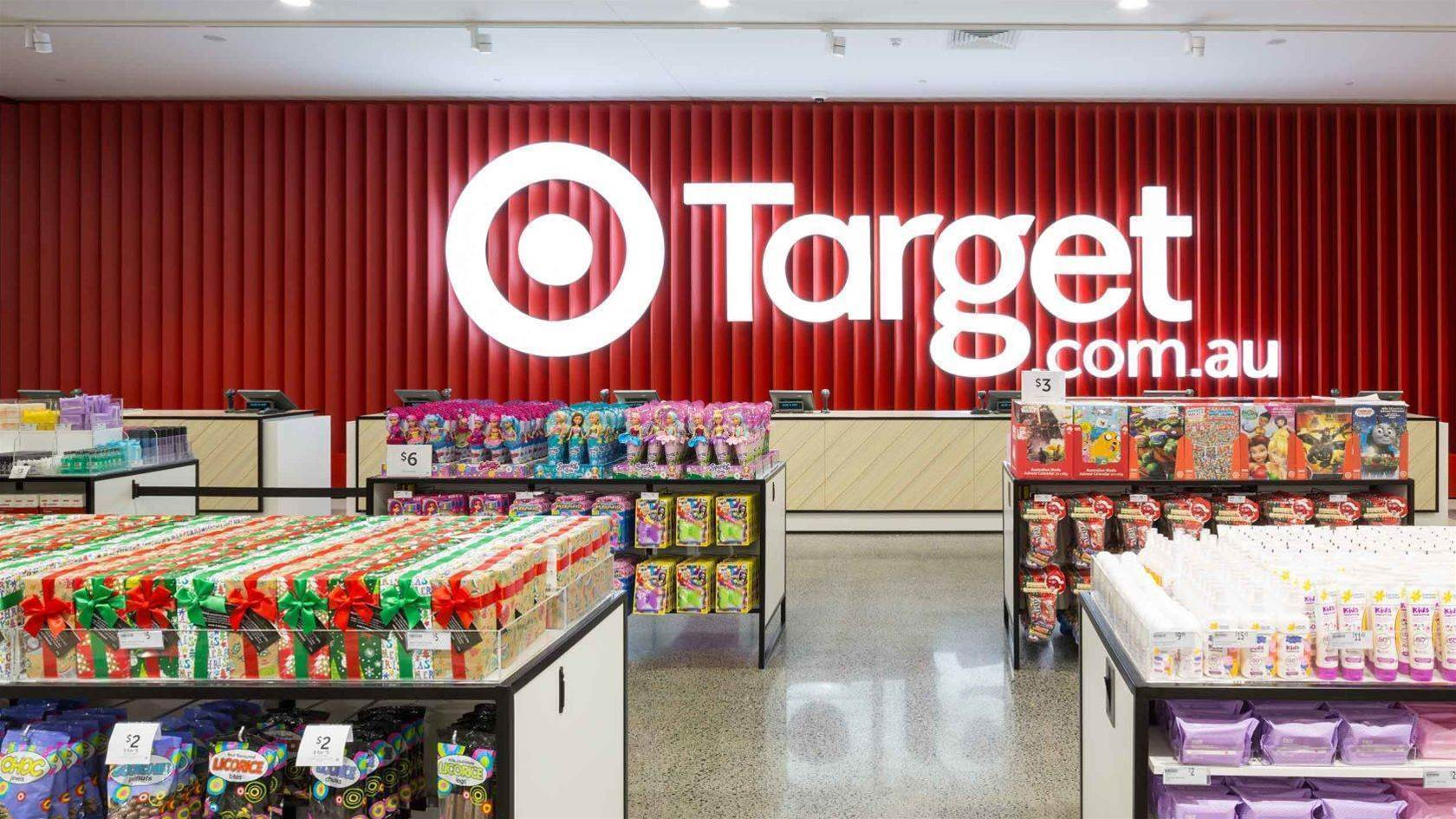 Target Australia shakes up its e-commerce fulfilment
