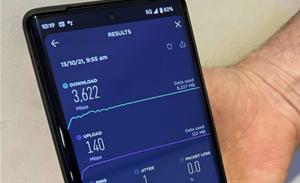 Telstra, Optus trade multi-gigabit speed tests on 5G