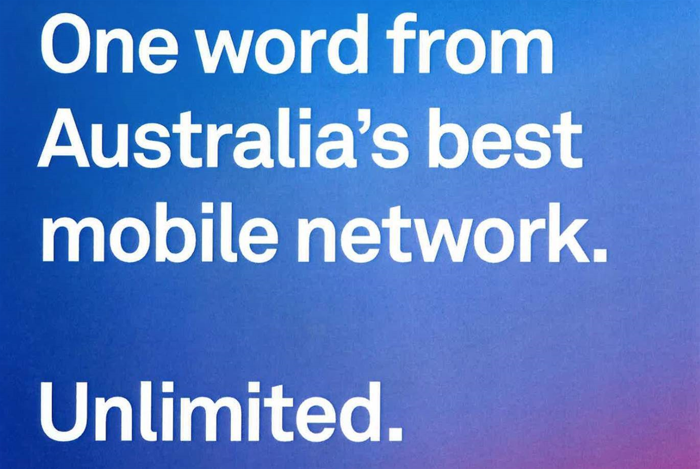 Telstra loses court case over 'unlimited' mobile ads