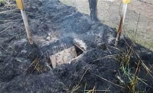 Telstra fibre cut blamed on lightning strike