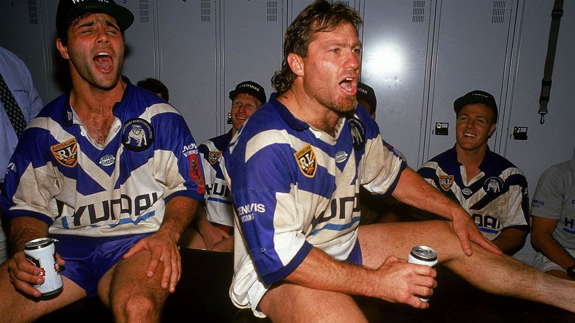 Greatest rugby league upsets of all time
