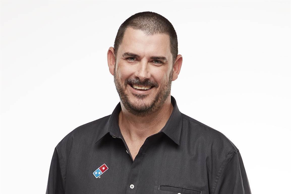 Domino's Pizza's longtime CIO leaves