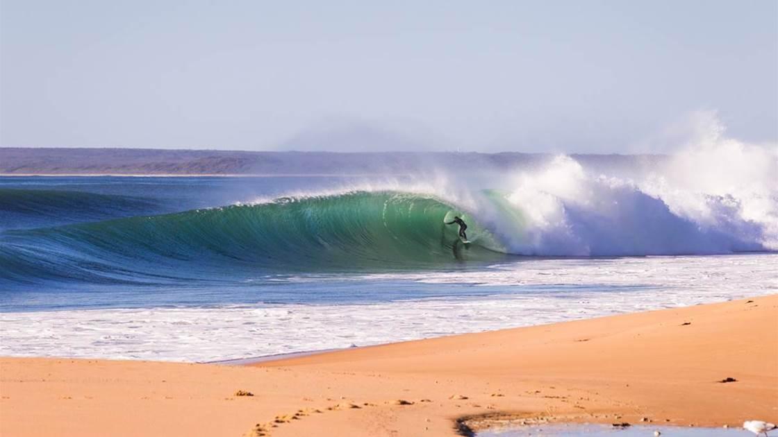 Surf Into Summer
