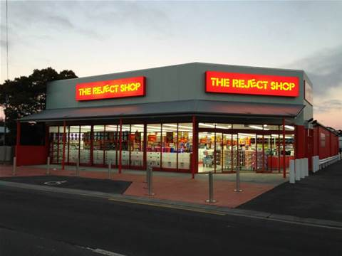 The Reject Shop trials e-commerce in online presence expansion