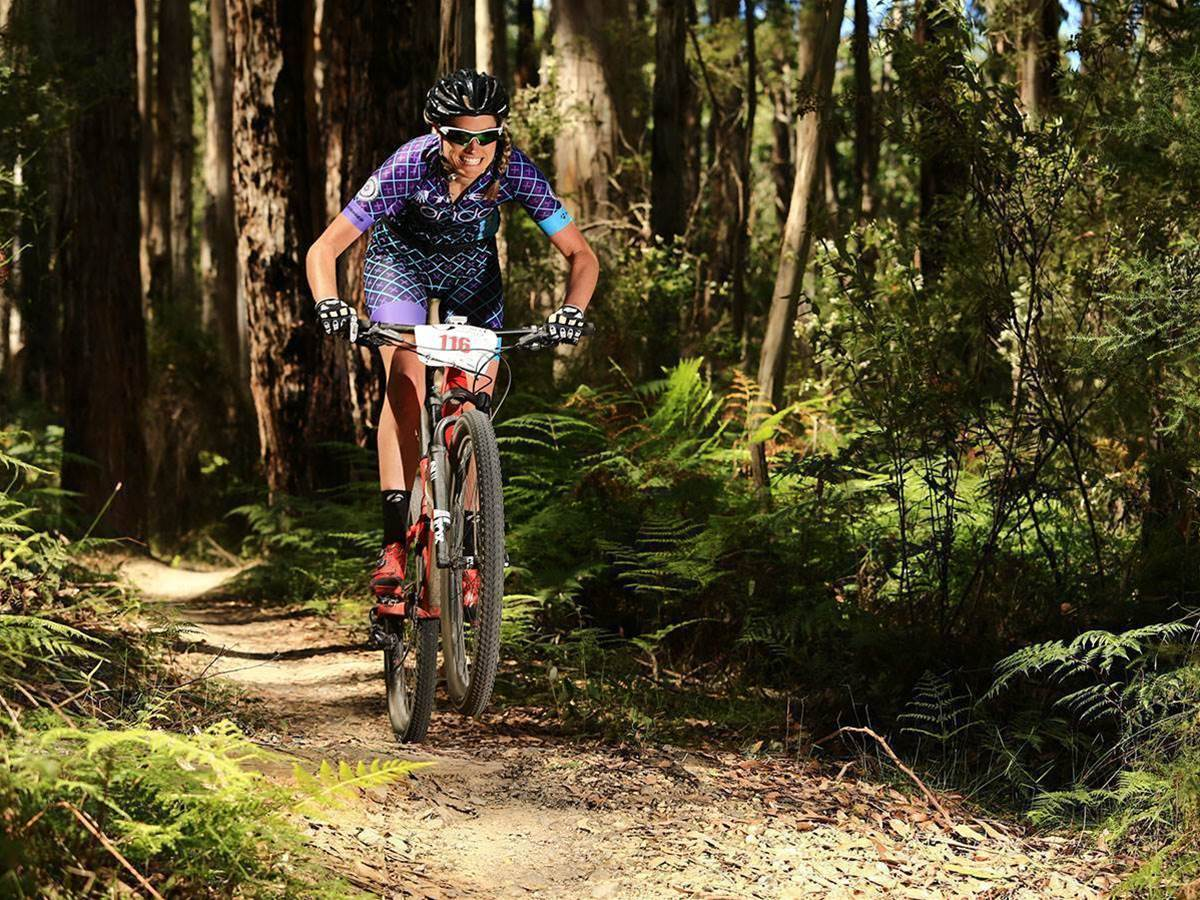 Odyssey Angels' breaks barriers for female riders