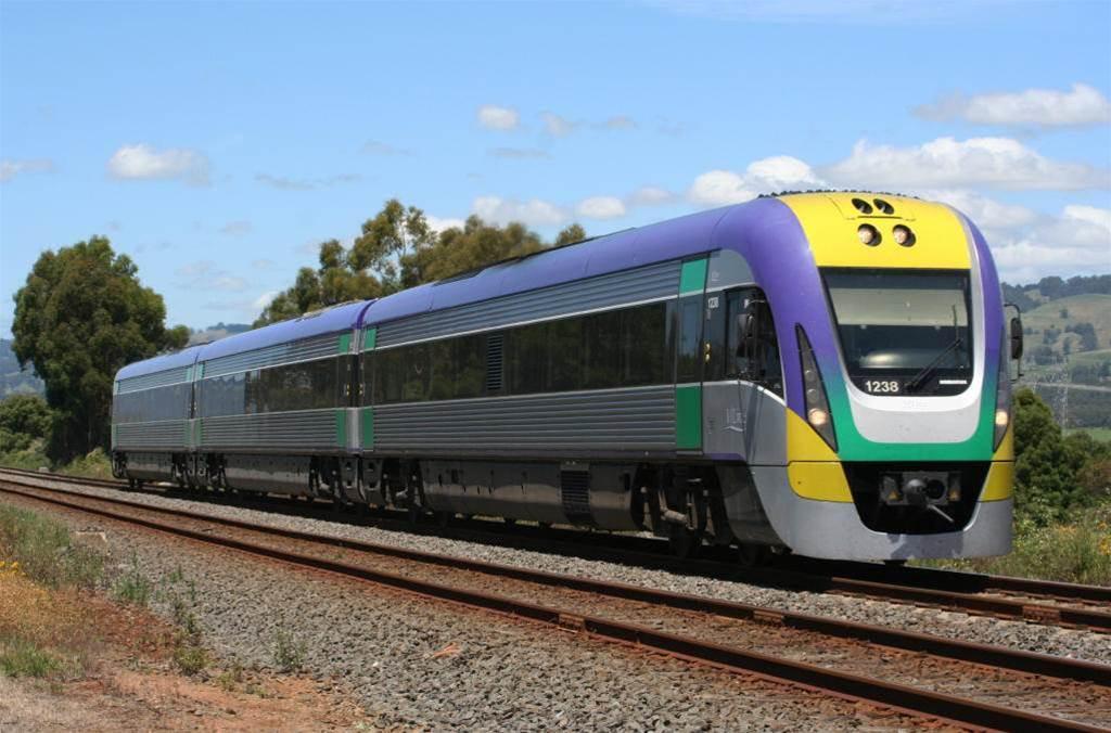 Vic govt fixes mobile blackspots on regional trains