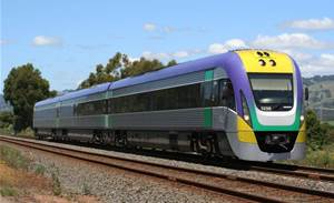 Vic govt fixes mobile blackspots on regional trains