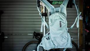 FIRST LOOK: Thule Vital 3 women's hydration backpack