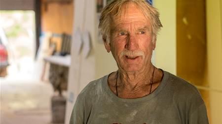 Shaping Guru, Tom Hoye, Passes Away