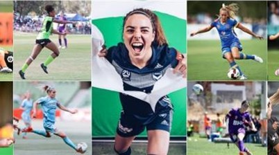 Fans vote on best W-League player from each team