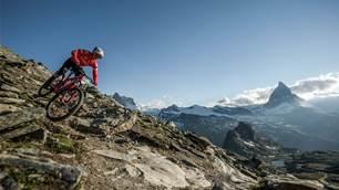 The world comes to Zermatt