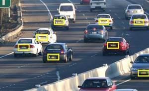 Transurban sends bleeping toll road ETAGs to the scrap heap