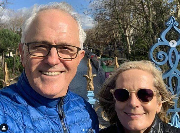 Turnbull defends Australia front running Huawei 5G ban